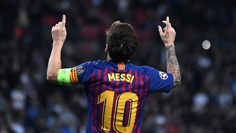Watch Lionel Messi: Sin filtro live