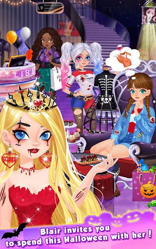 Blair's Halloween Boutique 1.1 screenshots 1
