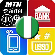 Nigerian Networks USSD & Banks Codes