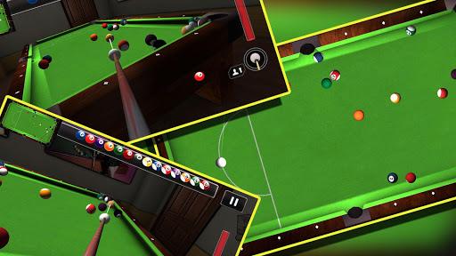 プールボール; スヌーカー Pool Billiards
