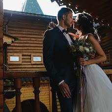 Wedding photographer Dmitriy Selivanov (selivanovphoto). Photo of 27.09.2017