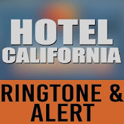 Hotel California Ringtone  Icon