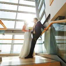 Wedding photographer Aleksandr Kosarev (Almotional). Photo of 22.09.2015