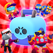 Box Simulator For Brawl Stars