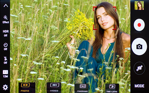 Download 8K HD Camera Apk Latest Version » Apps and Games on Android