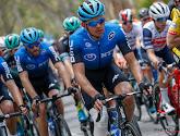 Dries De Bondt eindigt vijfde nadat Bole naar winst rijdt in de Tour For All