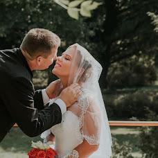Wedding photographer Ilona Maulis (maulisilona). Photo of 11.02.2018