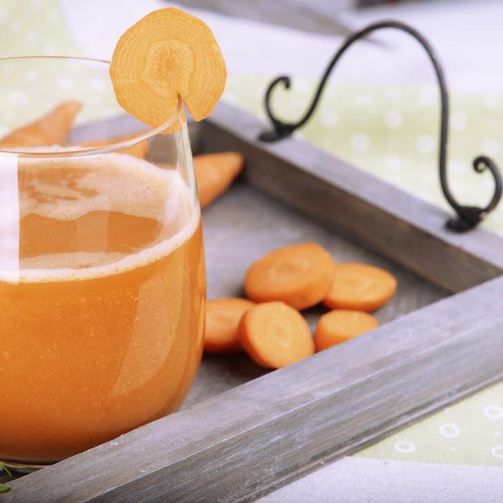 Carrot Breakfast Blast Recipe