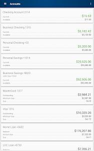 First American Bank Mobile screenshot 10