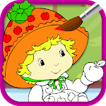 Celebrity Baby Coloring Icon