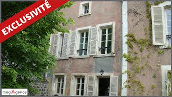 maison à Tonnerre (89)