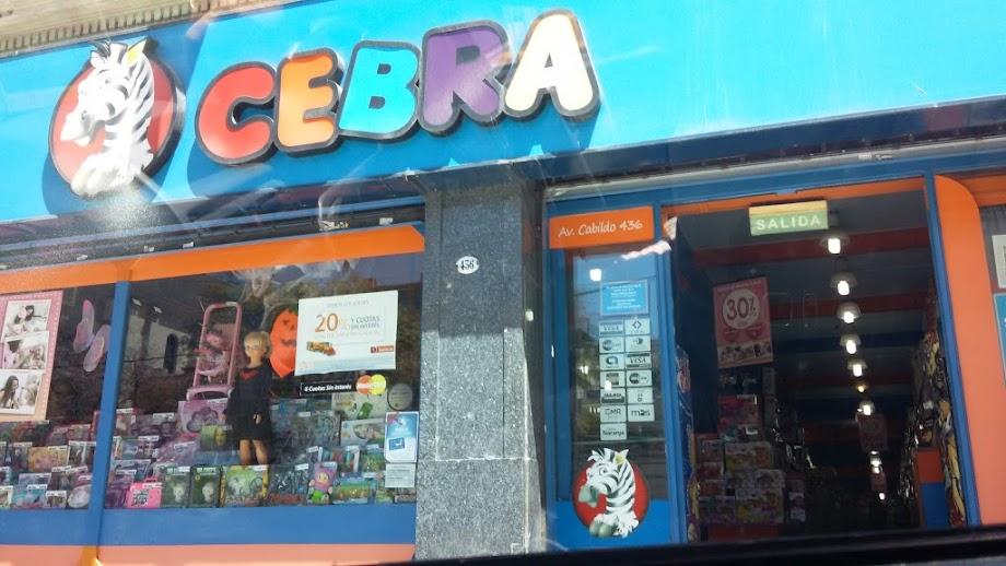 Foto Juguetería Cebra 1