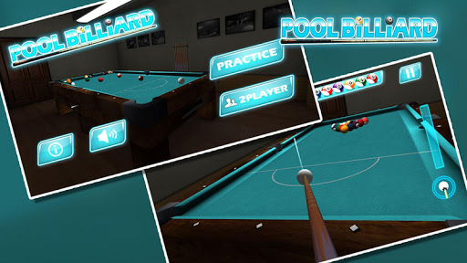 Real Ball: Pool Billiard Club