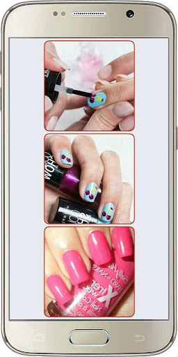 Special Nails Tutorials 2