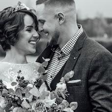 Wedding photographer Liliya Kipeschuk (LiliaKipeshyk25). Photo of 16.01.2017