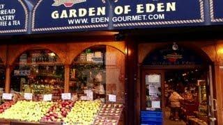 Garden of Thievin'
