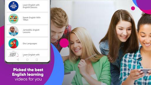Learn English Easy Online screenshot 2