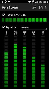 App Bass Booster APK for Windows Phone