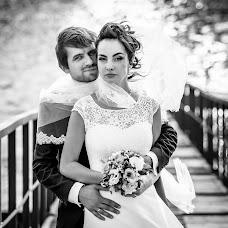 Wedding photographer Artem Stoychev (artemiyst). Photo of 02.10.2017