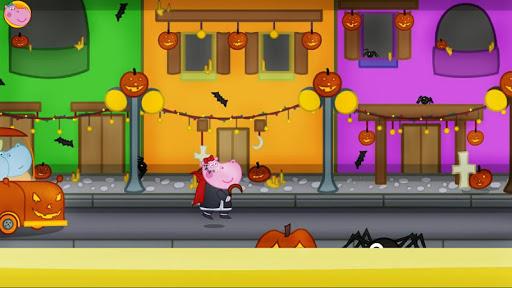 Halloween: Candy Hunter screenshots 3