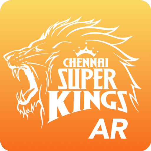 CSK AR - Official Chennai Super Kings' AR App