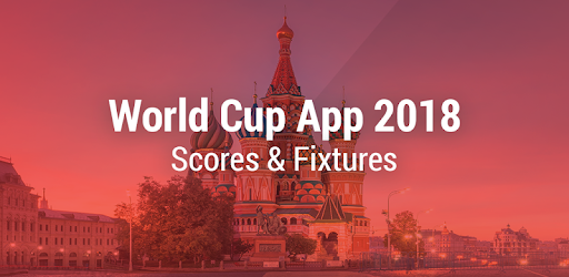 Pick the world cup fixtures 2020 russia today match live