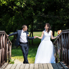 Wedding photographer Pavel Khilkevich (PAXA). Photo of 20.09.2015