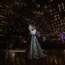 Wedding photographer Gustavo Trejo (gustavotrejo). Photo of 14.05.2019