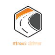Street Driver - Passageiros icon
