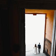 Φωτογράφος γάμων Andrey Radaev (RadaevPhoto). Φωτογραφία: 27.10.2018