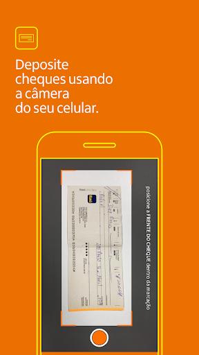 Banco Itaú: Gerencie sua conta pelo celular screenshot 5