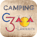 Camping Dreiländereck icon