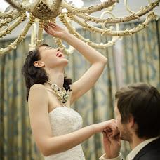 Wedding photographer Mariya Pulich (MariyaPulich). Photo of 21.11.2015
