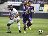 Markovic, Najar et Saief blessés, Trebel suspendu, beaucoup d'absents pour Anderlecht pour le déplacement à Gand