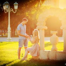 Wedding photographer Yuliya Peregudova (Fleurty). Photo of 05.04.2015