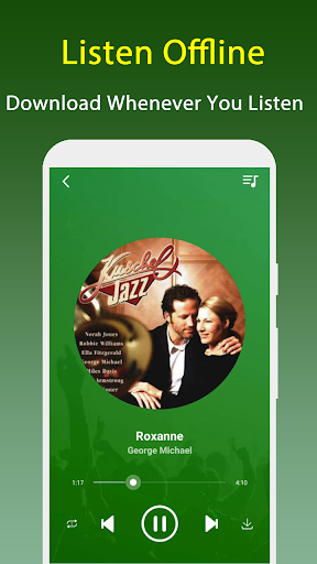 Free Music Download & Mp3 music downloader 1.0.5 4