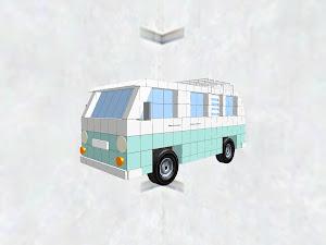 マイクロバス
