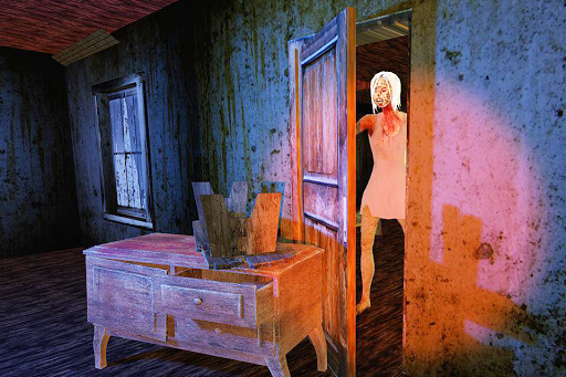 Scary Granny: Horror Neighbour Game  screenshots 4