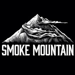 Logo of Smoke Mountain Oktoberfest 2016