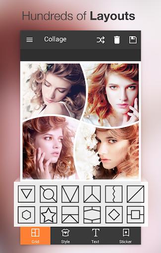 Photo Collage Editor screenshot 18
