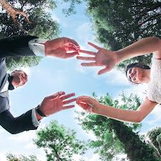 Wedding photographer Tamerlan Samedov (TamerlanSamedov). Photo of 10.07.2017