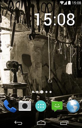 ツールの壁紙|玩個人化App免費|玩APPs
