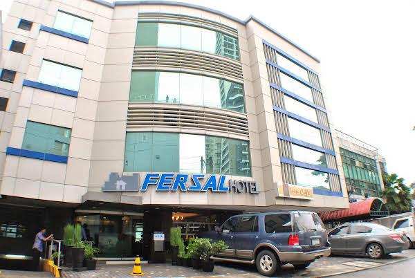 Fersal Hotel - Neptune, Makati