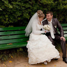 Wedding photographer Igor Gleykin (gleykin). Photo of 29.11.2015