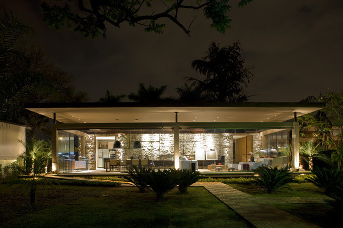 Loft Bauhaus - Ana Paula Barros