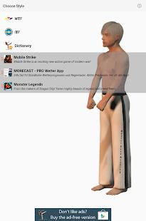 Taekwondo Forms (Sponsored)