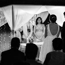 Fotógrafo de bodas Leonardo Robles (robles). Foto del 25.07.2017