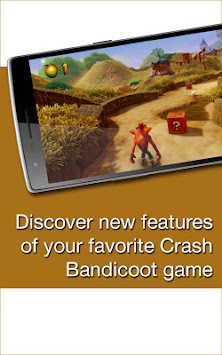 Crash Tornado Adventures apk screenshot