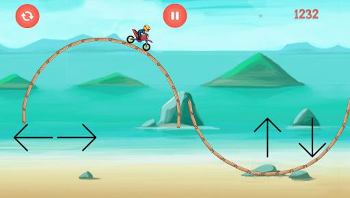 Bike racing game - bike race