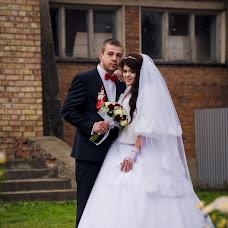 Wedding photographer Roman Solovey (solovej). Photo of 12.02.2016